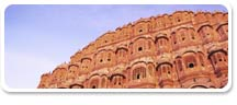 Rajasthan Package Tours